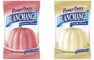 Green's introduces single-serve sachets of blancmange mixes
