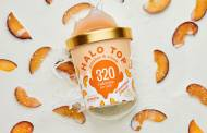 Halo Top gears up for summer with new peach flavour
