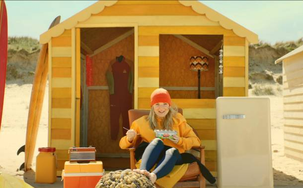 Kelly's of Cornwall unveils second Cornish-language TV advert