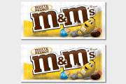 Mars to release White Chocolate Peanut M&Ms flavour