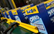Mondelēz raises sales outlook after positive Q3 performance