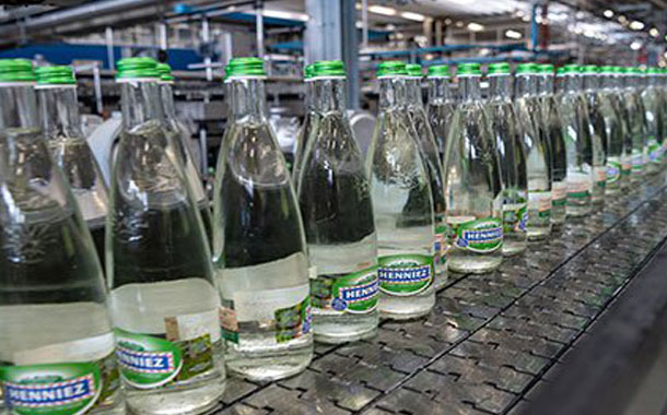 Nestlé Waters invests 21m euros to upgrade its Henniez factory