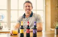 Jonny Wilkinson brings new kombucha range to the UK