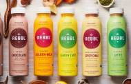 Herb-infused coconut milk brand Rebbl secures $20m in funding