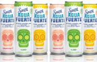 Sauza Tequila launches range of tequila-based sparkling waters