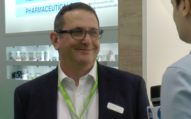 Interview: 'Benefits for both companies' in IFF-Frutarom deal