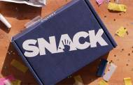 SnackNation raises $12m as it plans to expand beyond offices