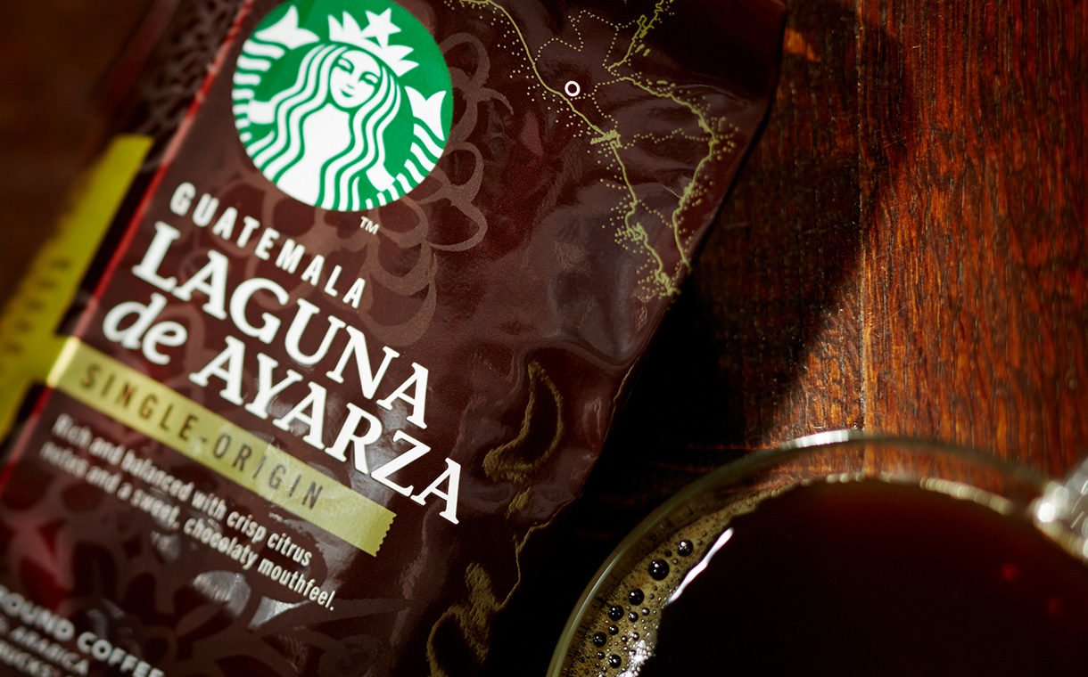 Nestlé pays $7 15bn to sell Starbucks products worldwide