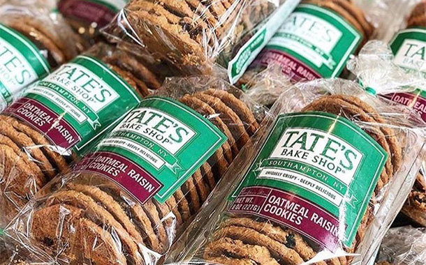 Mondelēz International acquires Tate's Bake Shop for $500m