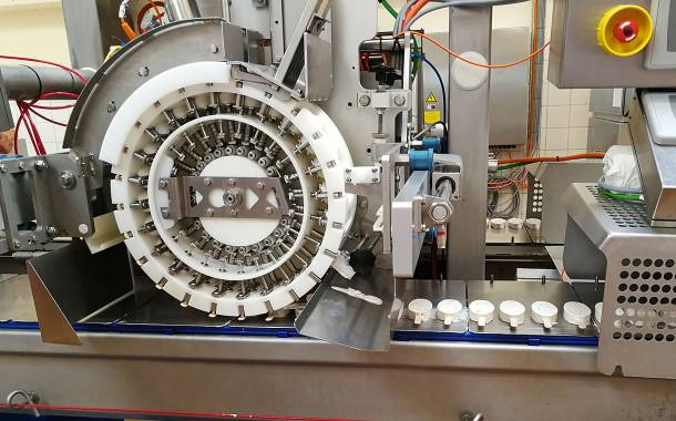 Tetra Pak unveils new extrusion wheel for ice cream products