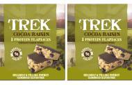 Natural Balance Foods launches new Trek protein flapjack flavour