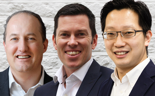 Asia Food Innovation Awards: the judges for debut year announced