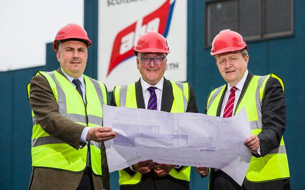 ABP invests £17m to upgrade Scottish meat processing plant
