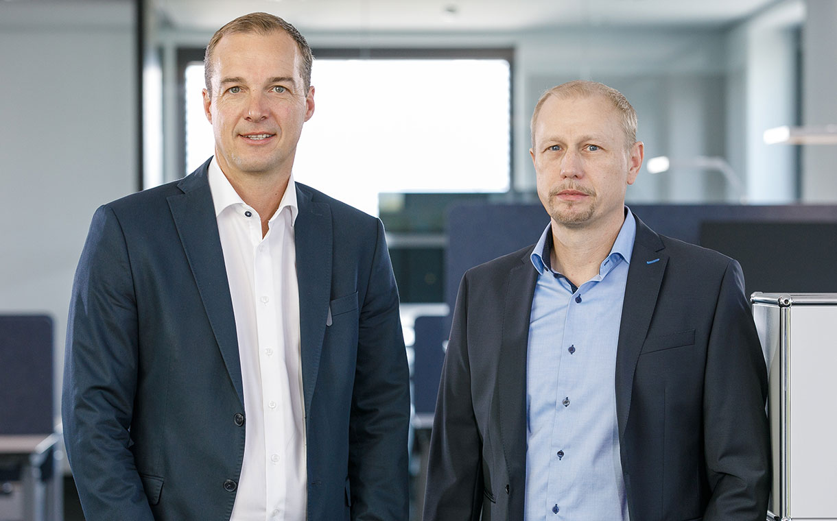 Alpla appoints new CTO and COO as part of board expansion