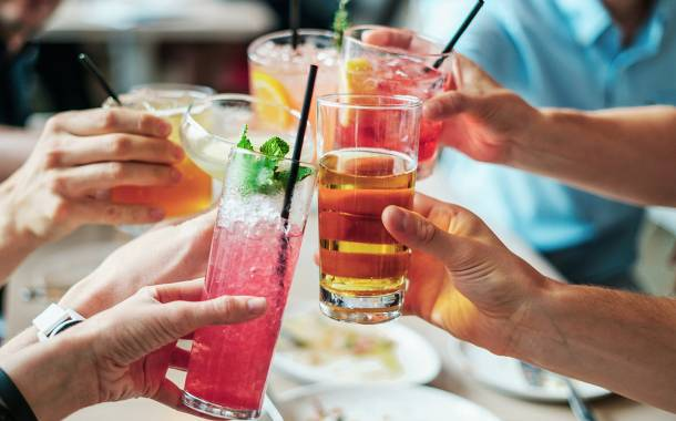Global alcohol consumption up in 2017 thanks to wine and cider