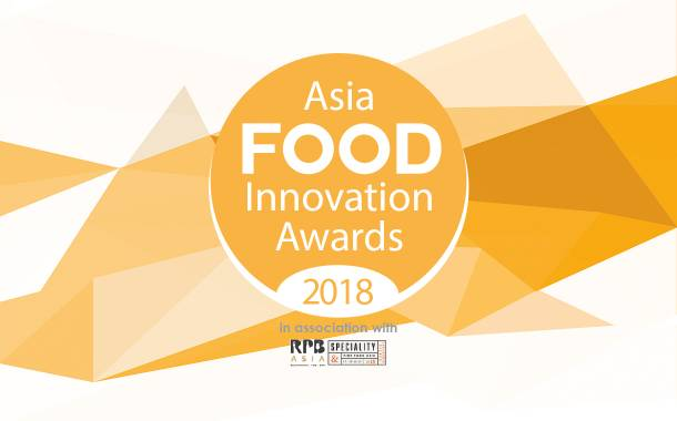 Winners in Asia Food Innovation Awards announced