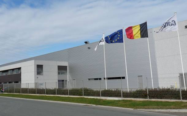 Cargill invests 12m euros in its Mouscron chocolate facility