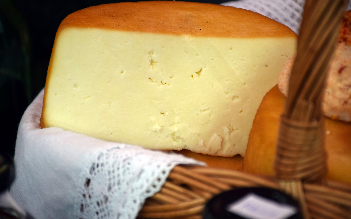 DSM makes its cheese ripening enzyme benzoate-free
