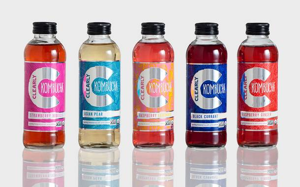 Molson Coors acquires soft drink brand Clearly Kombucha