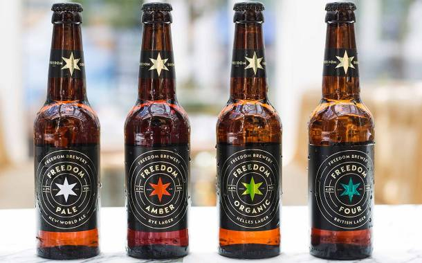 Freedom Brewery in marketing drive after £3.5m funding round