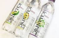 Icelandic Glacial releases flavoured sparkling water range