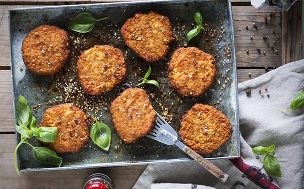 Finland's Apetit to invest 9.7m euros in vegetable patty line