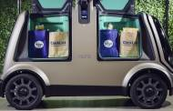 Kroger partners with Nuro to trial autonomous delivery service