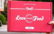SnackNation acquires Love With Food snack subscription service