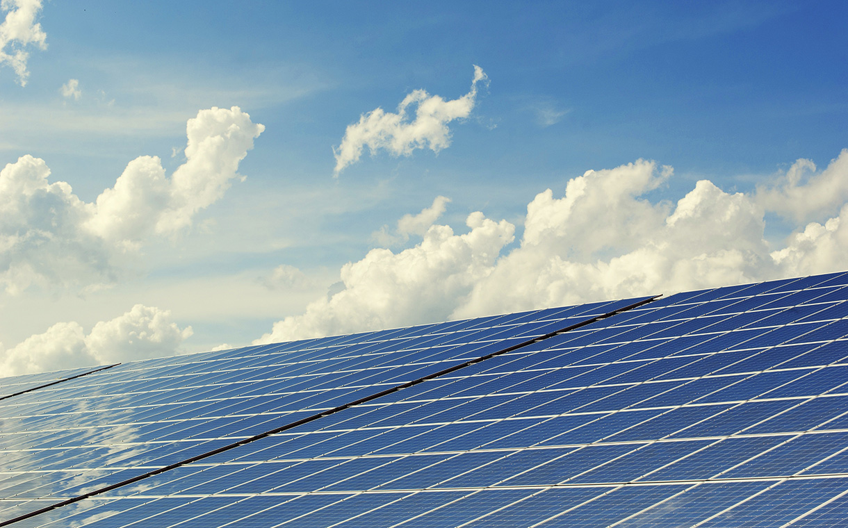 DSM boosts green energy efforts with US solar facility expansion