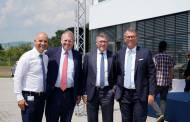 Multivac opens new 18.8m euro production facility in Bulgaria