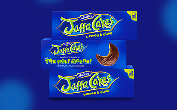 Pladis to release limited-edition lemon & lime Jaffa Cakes
