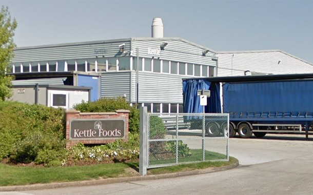 Kettle Foods invests £2.7m to upgrade its Norwich factory