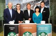 Arla Foods and Starbucks sign 21-year RTD coffee partnership