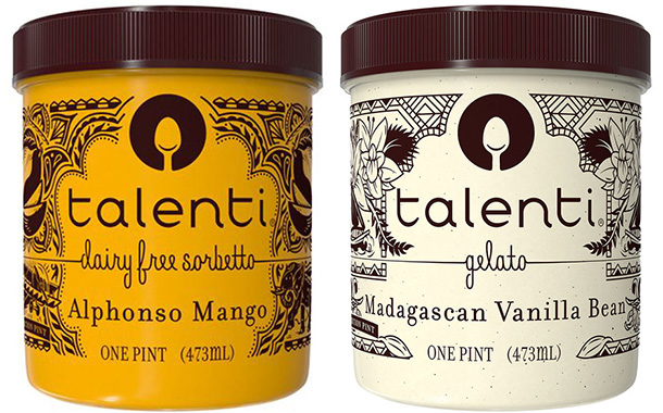 Talenti unveils limited-edition artwork for its 15th anniversary