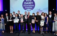 Winners in the World Dairy Innovation Awards announced