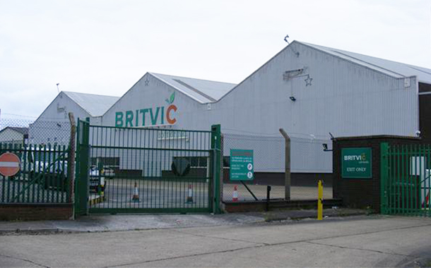 Britvic face 'strike action' from staff in row over plant closure