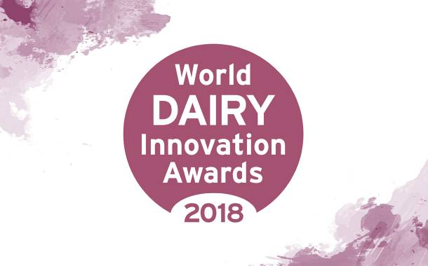 Finalists in the World Dairy Innovation Awards announced