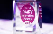 Gallery: Photos from the World Dairy Innovation Awards 2018