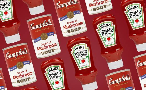 Kraft Heinz-Campbell's: merger talk not a bad thing, says analyst