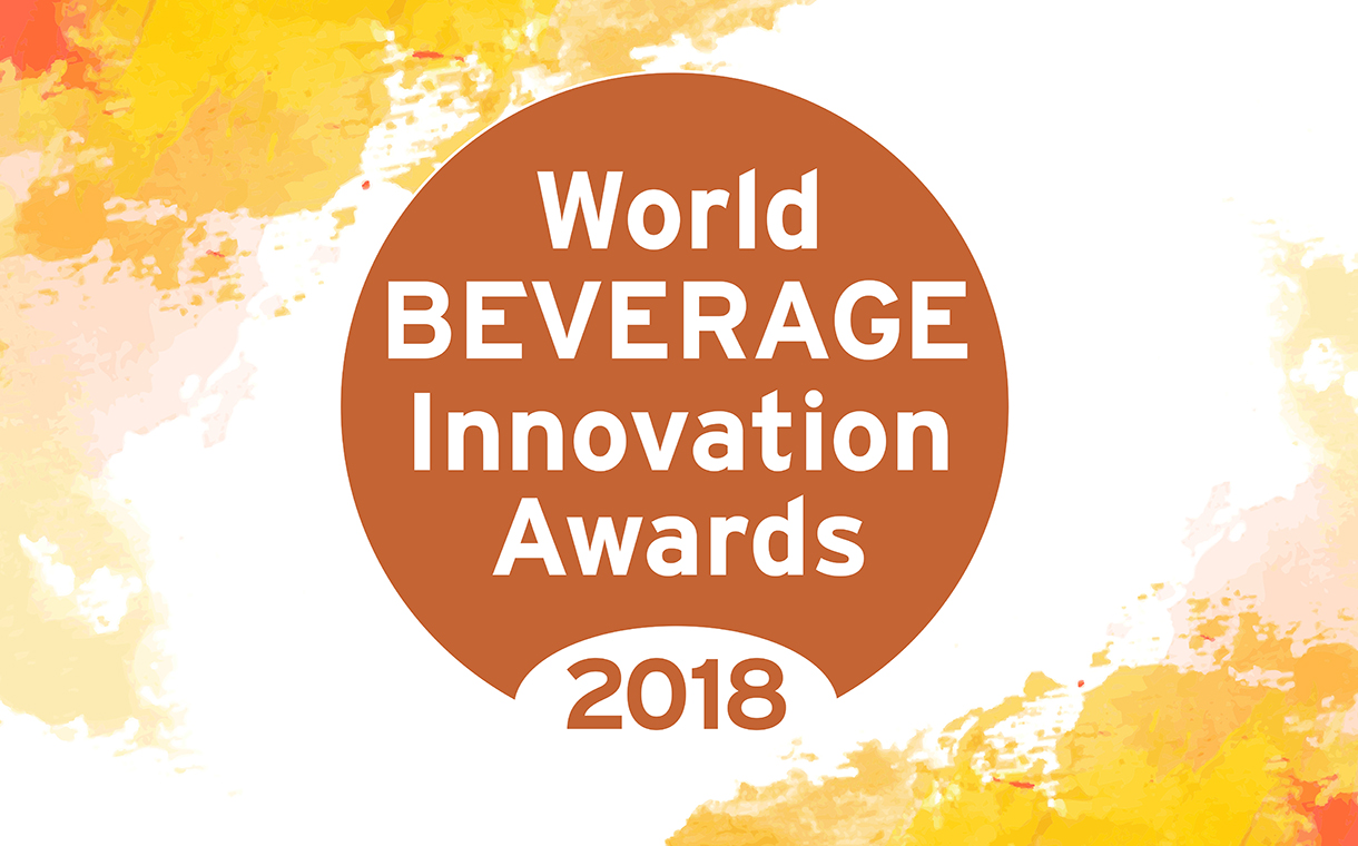 World Beverage Innovation Awards 2018: judges announced