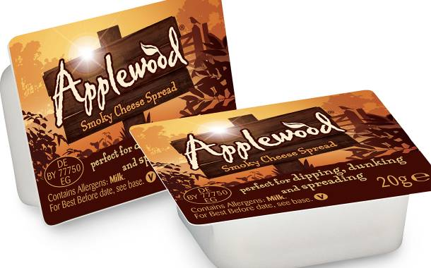 Applewood brand releases new smoked cheese spread packs