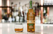 Basil Hayden's Bourbon releases limited-edition whiskey blend