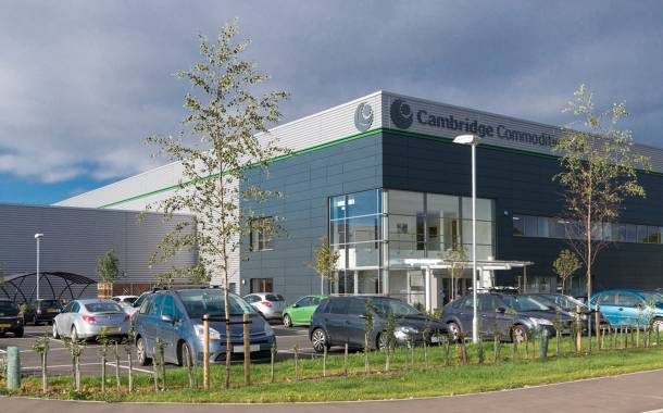Cambridge Commodities acquires Earth Circle's ingredients arm