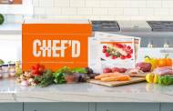 US meal kit firm Chef'd ceases operations as funding dries up