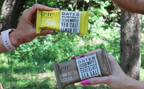 Epic Provisions introduces new snack bars made with egg whites