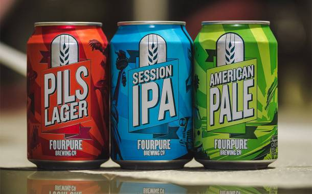 London craft brewer Fourpure acquired by Australia's Lion