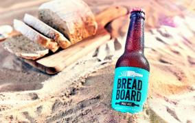 Iceland partners with Tiny Rebel to create sustainable beer