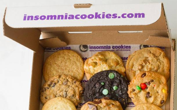 JAB's Krispy Kreme buys majority stake in US firm Insomnia Cookies
