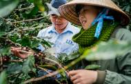 Jacobs Douwe Egberts launches sustainability project in Vietnam
