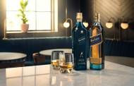Johnnie Walker releases limited edition Blue Label 'Ghost' whisky